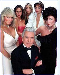 Dynasty 1982 soaps, 80s, memori, punk fashion, pearl necklaces, childhood, fashion looks, favorit tv, dynasti