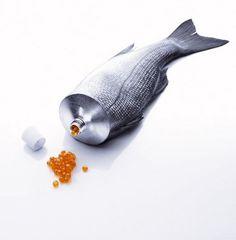 ✯ Aquatic Packaging .:☆:. Artist Unknown ✯