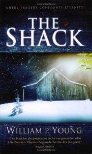 The Shack - Amazing book!