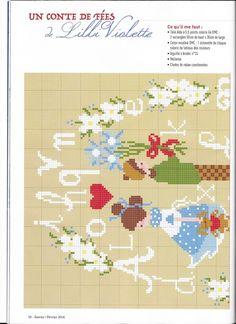 Cross Stitch Baby, Cross Stitch Patterns, Christmas Cross, Le Point, Perler Beads, Cross Stitching, Needlework, Creations, Lily