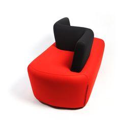 Bondo D, design Harri Korhonen Interior Accessories, Innovation Design, Floor Chair, Modern Interior, Accent Chairs, Furniture Design, Image, Home Decor, Upholstered Chairs