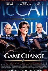 Politik Oyunlar / Game Change (2012) Film izle