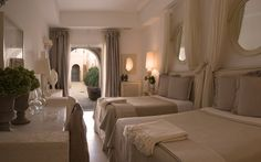 Enjoy gracious hospitality at BORGO EGNAZIA located in Savelletri di Fasano, Italy that meets the expectations of the most discerning guests.