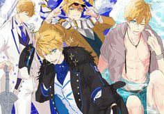 Cute Anime Guys, All Anime, Anime Art, Anime Boys, Character Concept, Character Art, Gilgamesh Fate, Arturia Pendragon, Fate Servants