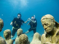 Scubacaribe Cancun - Diving Schools