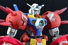 Gundam Kit Painting Guide for Realistic Models | FROMJAPAN.co.jp