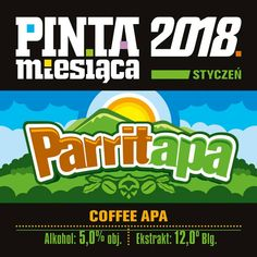 Pinta - Parritapa    http://www.beer-pedia.com/index.php/news/19-global/5543-pinta-parritapa    #beerpedia #browarpinta #paleale #idaho7 #azacca #mosaic #columbus #beerblog #beernews #videonews #μπύρα #beer #bier #biere #birra #cerveza #pivo #alus