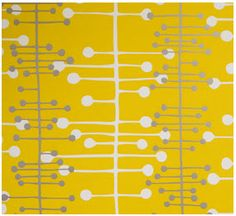 This is a great pattern especially for my mid century modern love.