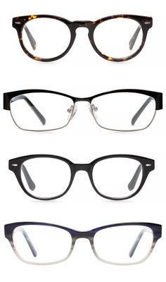 9dd0fd81fd The perfect glasses for square faces