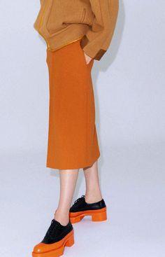 Kel Markey photographed by Andrea Spotorno for Numero #136, September 2012