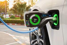 Ανεβάζει ταχύτητα η ηλεκτροκίνηση Best Electric Car, Electric Cars, Electric Vehicle, Pakistan Railways, Volkswagen, National Electric, Motor Diesel, Hydrogen Fuel, Peugeot 2008