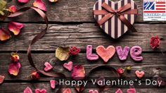 Happy Valentine's Day from United-21 Nature Paradise,Bhimtal.
