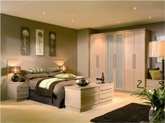 Sweet Concept For Elegance Tone For Natural Luxury Bedroom Design With Minimalist Furniture Picture listed in: bedroom Wall Decoration, small Bedroom Decoration Ideas and bedroom Interior Decoration Master Bedroom Set, Master Bedroom Interior, Dream Bedroom, Bedroom Decor, Bedroom Ideas, Bedroom Designs, Budget Bedroom, Bedroom Wardrobe, Bedroom Black