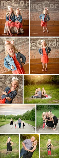 Klosterman | Family Photography