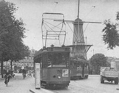 Oostzeedijk 1934