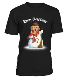 """# merry christmas snow Golden Retriever .  Special Offer, not available anywhere else!      Available in a variety of styles and colors      Buy yours now before it is too late!      Secured payment via Visa / Mastercard / Amex / PayPal / iDeal      How to place an order            Choose the model from the drop-down menu      Click on """"Buy it now""""      Choose the size and the quantity      Add your delivery address and bank details      And that's it!"""