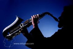 Aprender a tocar Saxofón