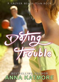 Anna Katmore - Dating Trouble