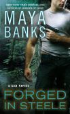 Forged in Steele (KGI Series #7)