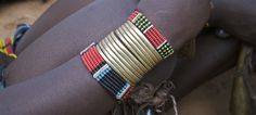 Africa   Fashion Accessories of the Omo Valley. Ethiopia   © Mario Jorge Lopes
