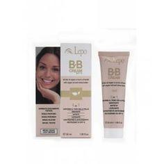 Lepo BB Cream 50 ml colore medio chiaro all'olio di argan e burro di karitè a soli 14,87€