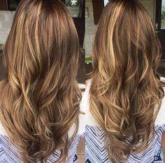 #balayage #hairenvy Long Hair Styles, Beauty, Beleza, Long Hair Hairdos, Cosmetology, Long Hairstyles, Long Hair Cuts, Long Hair, Long Haircuts