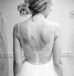 See this Instagram photo by @bitsybridal • 249 likes