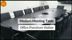 Buy the modern wood product from Office Furniture Online store. Our Office Furni. Meeting Table, Office Meeting, Soft Seating, Office Desks, Office Chairs, Furniture Online, Storage Cabinets, Boardroom Tables, Store