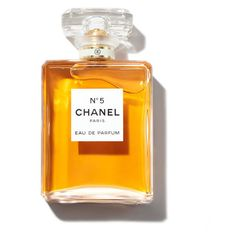 CHANEL N 5 Eau De Parfum Spray (1 045 SEK) ❤ liked on Polyvore featuring beauty products, fragrance, perfume, beauty, chanel, cosmetics, filler, eau de parfum perfume, mist perfume and eau de perfume