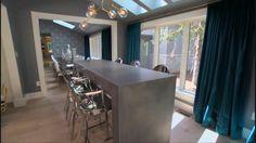 Dinning room extension