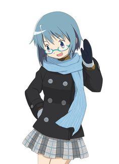 Fan Art of Sayaka Miki for fans of Puella Magi Madoka Magica 33779824 Madoka Magica Sayaka, Sayaka Miki, Happy Show, Manga Girl, Anime Girls, Anime Outfits, Pokemon Cards, Magical Girl, Digimon