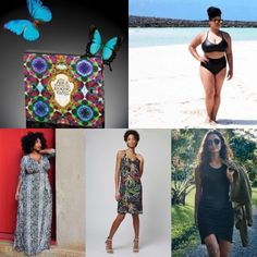 Today's Readables feature 14 curvy bloggers' styling tips and tricks, 27 affordable spring dressed for tall girls, ways to make any outfit look expensive, a new add that challenges racism in the beauty aisle, Urban Decay's magical new collaboration, why now is a great time to be plus size, and stand out style tips for girls with large chests http://thereclaimed.blogspot.com/2016/04/reclaimed-readables-april-8th.html