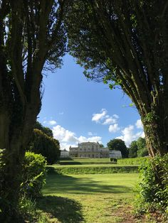 Cilwendeg Mansion - such a romantic setting for a wedding or an intimate special occasion. Exclusive use venue Beautiful Wedding Venues, Mansions Homes, Wales, Special Occasion, Beautiful Places, Romantic, Wedding Ideas, Mansions, Mansion Houses
