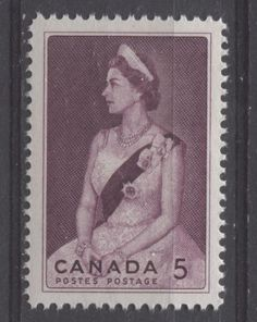 Rare Stamps, Old Stamps, Vintage Stamps, British Royal Family Members, Money Notes, Canadian History, Queen Elizabeth Ii, Stamp Collecting, Historical Photos