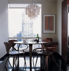 Upscale Living In City Apartments With A Modern Feel