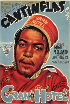 cantinflas poster - Google Search