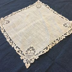 Stunning Antique BRIDAL HANKIES -- hundreds to choose from!  FREE SHIPPING! Etsy.com/shop/VintageStoryLinens