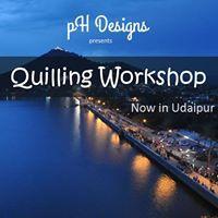 Quilling Workshop