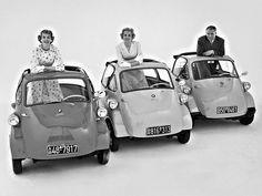 Isetta. 1956