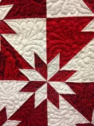 Image result for red and white quilts