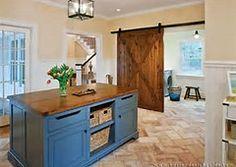 interior barn doors luxury - Bing Images