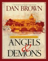 BOOK DISCUSSION KIT: Angels & demons