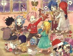 Ships: Jersa=jallal and Ezra Nalu= natsu and Lucy Gruvia=gray and juvia Gale= gajeel and Levy Fairy Tail Love, Fairy Tail Nalu, Rog Fairy Tail, Fairy Tail Amour, Fairy Tail Kids, Image Fairy Tail, Fairy Tail Funny, Fairy Tail Family, Fairy Tail Natsu And Lucy