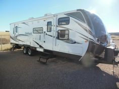 2013 #KEYSTONE OUTBACK 301BQ Located on I-90 in Summerset, South #Dakota, in between #RapidCity and #Sturgis. #Campers & #RV