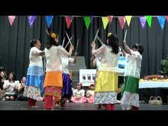 Binislakan - Filipino Folk Dance 120610