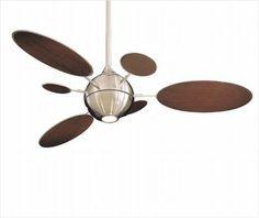 Modern ceiling fans : Hometone