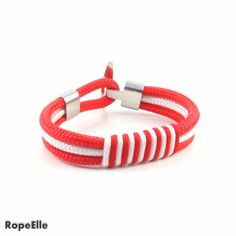 Your place to buy and sell all things handmade Handmade Bracelets, Handmade Jewelry, Marine Rope, Nautical Bracelet, 18 Days, Paracord Bracelets, Rest, Buy And Sell, Europe