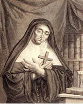 Twice Our Mother: Blessed Marie of the Incarnation
