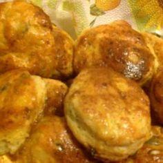 Krumplis pogácsa Katharosz konyhájából | Nosalty Kefir, Meat, Chicken, Ethnic Recipes, Food, Essen, Meals, Yemek, Eten