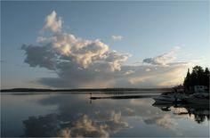 Sheradon Lake, Canada